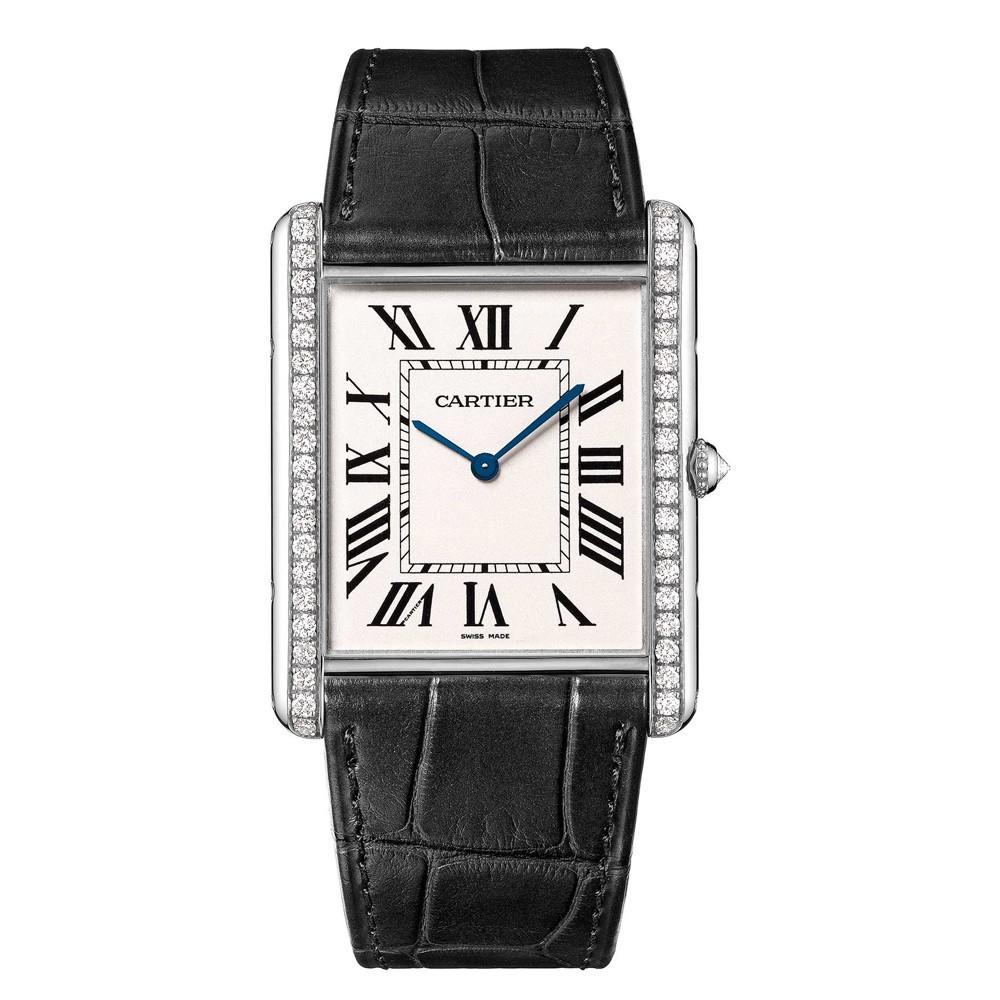 Cartier Watches - Tank Louis Cartier Extra-Flat