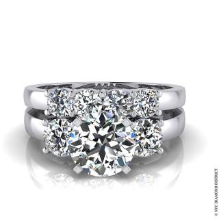 Carmela Ring