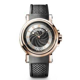 Breguet Watches - Marine 39mm - Rose Gold