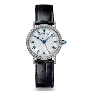 Breguet Watches - Classique 30mm - White Gold