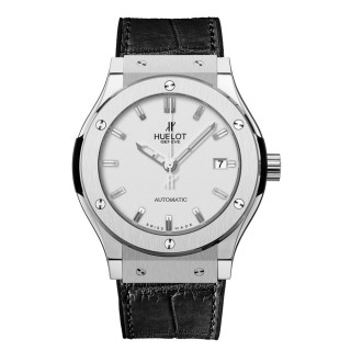 Hublot Watches - Classic Fusion 45mm Titanium