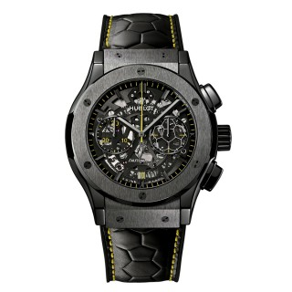Hublot Watches - Classic Fusion 45mm Chronograph - Pele