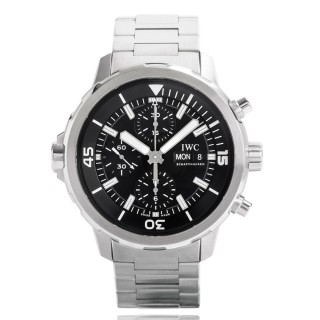 IWC Watches - Aquatimer Chronograph