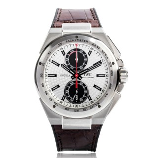 IWC Watches - Ingenieur Chronograph Silberpfeil