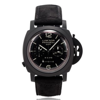 Panerai Watches - Luminor 1950 Chrono Monopulsante 8 Days GMT