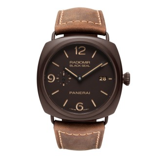 Panerai Watches - Radiomir Black Seal 3 Days Automatic